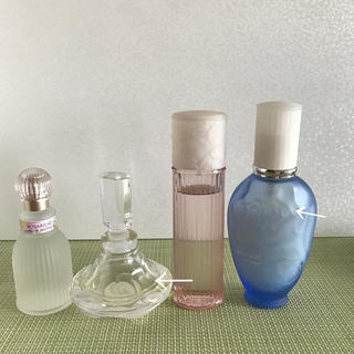 シセイドウ(SHISEIDO (資生堂))の🌷香り4種🌷(入浴剤/バスソルト)