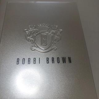ボビイブラウン(BOBBI BROWN)のチークグロウパレット01(その他)