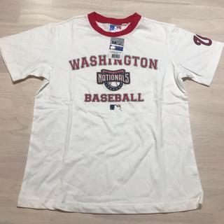 (新品)メジャーリーグベースボールTシャツ140(Tシャツ/カットソー)