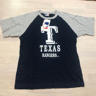(新品)メジャーリーグベースボールTシャツ160(Tシャツ/カットソー)
