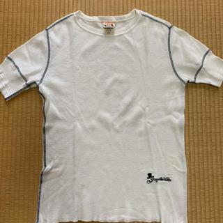 キャリー(CALEE)のろーぐら様専用 GLAD HAND Tシャツ Lサイズ(Tシャツ/カットソー(半袖/袖なし))