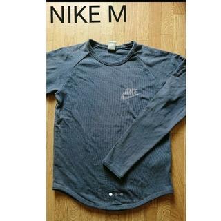 ナイキ(NIKE)のNIKE M Tシャツ長袖(Tシャツ(長袖/七分))