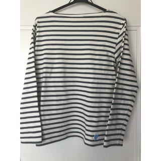 オーシバル(ORCIVAL)のオーシバル バスクシャツ(Tシャツ/カットソー(七分/長袖))