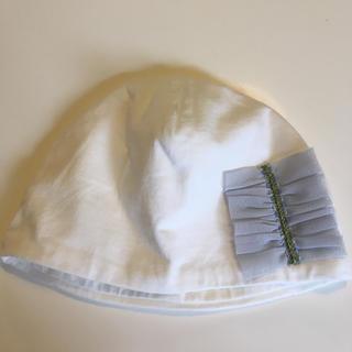 伊勢丹 ベビー 帽子 44