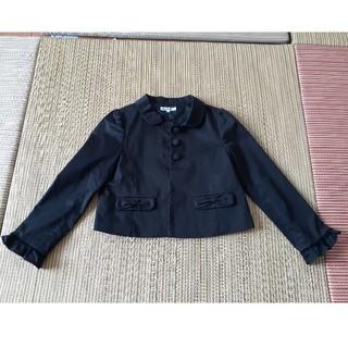 ベベ(BeBe)のジャケット 子供服 130(ジャケット/上着)