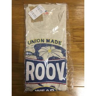 ラフ(rough)のin the groove 10周年 ノベルティTシャツ(Tシャツ(半袖/袖なし))
