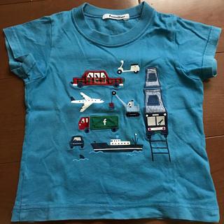 ファミリア(familiar)のfamiliar Tシャツ 100(その他)