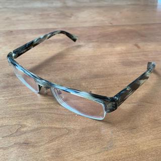 アランミクリ(alanmikli)の【山ちゃん様専用】alain mikli 眼鏡(サングラス/メガネ)