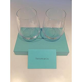 ティファニー(Tiffany & Co.)のTiffany&Co. タンブラー(タンブラー)