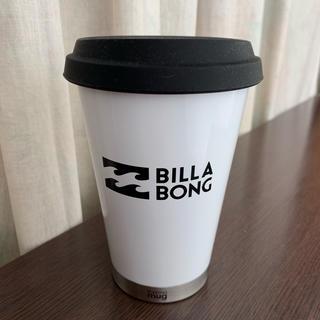 ビラボン(billabong)のBILLABONG タンブラー thermo mug(タンブラー)