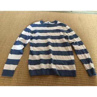 エイチアンドエム(H&M)のセーター 140センチ(ニット)