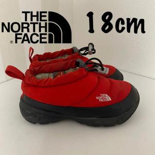THE NORTH FACE - ノースフェイス THE NORTH FACE スノーブーツ ヌプシ トラクション