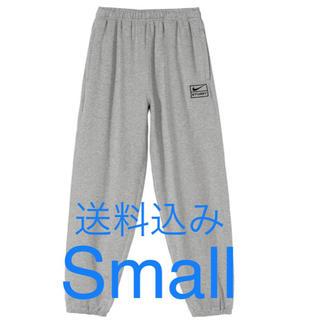 ナイキ(NIKE)のStussy NIKE Sweat Pants ナイキ スウェット パンツ(その他)
