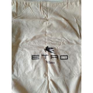 エトロ(ETRO)のエトロ◉バッグケース(ショップ袋)