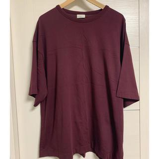 ドリスヴァンノッテン(DRIES VAN NOTEN)の19aw DRIES VAN NOTEN Tシャツ(Tシャツ/カットソー(半袖/袖なし))