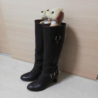 ダイアナ(DIANA)のダイアナ ロングブーツ(ブーツ)
