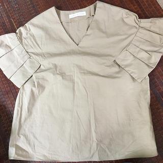 アーバンリサーチ(URBAN RESEARCH)のトップス(カットソー(半袖/袖なし))