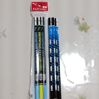 プーマ(PUMA)のプーマ鉛筆6本(鉛筆)