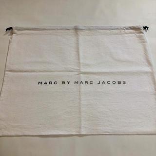 マークバイマークジェイコブス(MARC BY MARC JACOBS)のMARC BY MARK JACOBS⭐️巾着袋⭐️(ショップ袋)