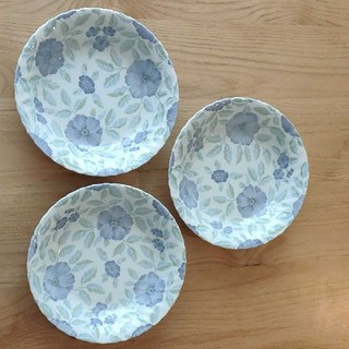 BIYO CHINA MINOYOGYO SEITO  5枚セット(食器)