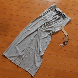 スビ(ksubi)のKSUBI ロングタイトスカート サイズS(ロングスカート)