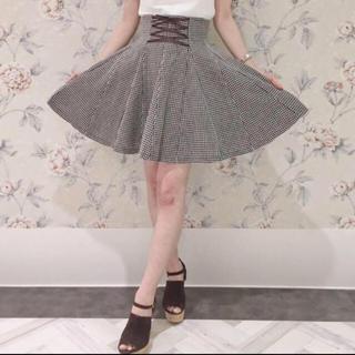 エブリン(evelyn)のevelyn ♡ スカート(ミニスカート)