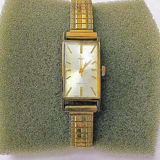 オリエント(ORIENT)のORIENT 手巻き 婦人用 年代物(腕時計)