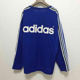 アディダス(adidas)の【adidas】(Tシャツ/カットソー(七分/長袖))