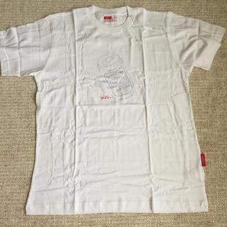 アサヒ(アサヒ)の784.新品☆アサヒスーパードライTシャツ☆サイズF(Tシャツ/カットソー(半袖/袖なし))