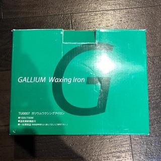 ガリウム(GALLIUM)のガリウム ワクシングアイロン(その他)