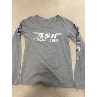 エーズラビット(Asrabbit)の長袖Tシャツ(Tシャツ(長袖/七分))