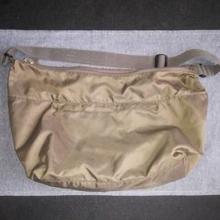 ムジルシリョウヒン(MUJI (無印良品))の無印良品 ショルダーバッグ (ショルダーバッグ)