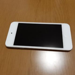 アイポッドタッチ(iPod touch)のiPod touch(第6世代)16GB(ポータブルプレーヤー)