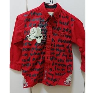 ガルフィー(GALFY)のGALFY BY CRUTCHの服(Tシャツ/カットソー)