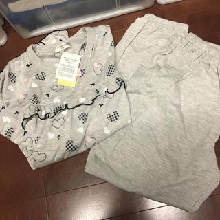 シマムラ(しまむら)のパジャマ  女の子 160 長袖 新品未使用(パジャマ)