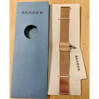 SKAGEN - 【新品・未使用】SKAGEN スカーゲン 腕時計 替えベルト 幅16mm