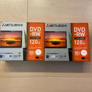 ミツビシ(三菱)のMITSUBISHI DVD-RW(その他)