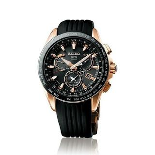 セイコー(SEIKO)のSEIKO ASTRON SBXB055(腕時計(アナログ))