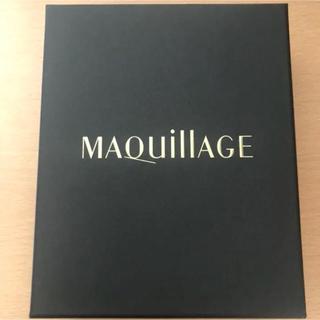 マキアージュ(MAQuillAGE)のマキアージュ オーラブリリアンス コレクション(コフレ/メイクアップセット)