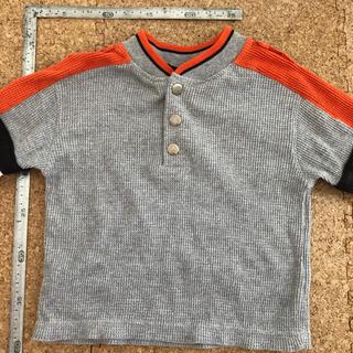 ハーレーダビッドソン(Harley Davidson)の子供服(Tシャツ/カットソー)