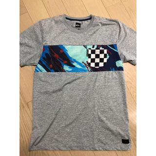 ブルーブルー(BLUE BLUE)のブルーブルー  クイックシルバー Tシャツ L(Tシャツ/カットソー(半袖/袖なし))