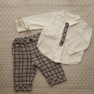 コムサイズム(COMME CA ISM)のセレモニー子供服✧︎*。(セレモニードレス/スーツ)