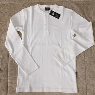 アルファインダストリーズ(ALPHA INDUSTRIES)のALPHA INDUSTRIES ロンT(Tシャツ/カットソー(七分/長袖))