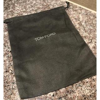トムフォード(TOM FORD)のTOM FORD 保存袋(ショップ袋)