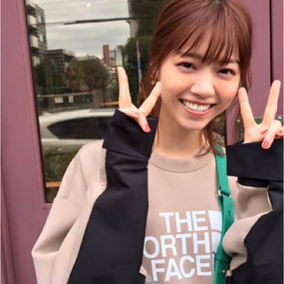 THE NORTH FACE - ☆THE NORTH FACE × HYKE 西野七瀬様着用☆