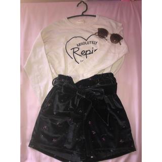 レピピアルマリオ(repipi armario)のレピピアルマリオ2点セット(Tシャツ(長袖/七分))