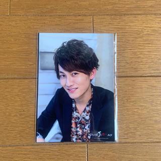 ジャニーズジュニア(ジャニーズJr.)の【新品未開封】萩谷慧悟 フォトセ 写真(男性タレント)