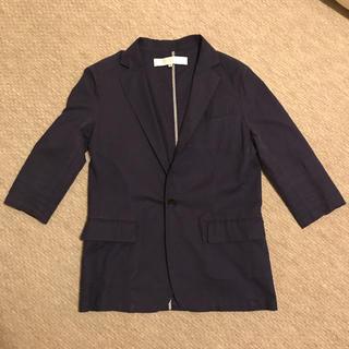アドポーション(ADPOSION)のアドポーション 七分袖ジャケット(テーラードジャケット)