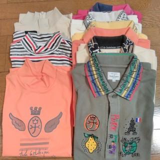 カステルバジャック(CASTELBAJAC)のCastelbajacのポロシャツ(ポロシャツ)