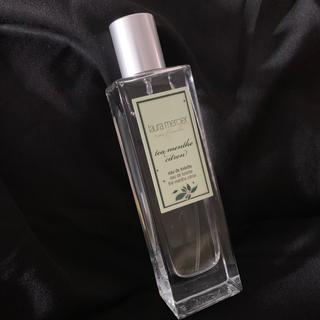ローラメルシエ(laura mercier)のローラメルシエ  ティーミントシトロン(香水(女性用))